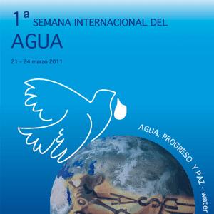 44-SEMANA INTERNACIONAL DEL AGUA 2012