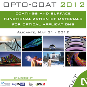 OPTOCOAT2012