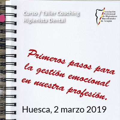 Curso/Taller Coaching Higienista Dental