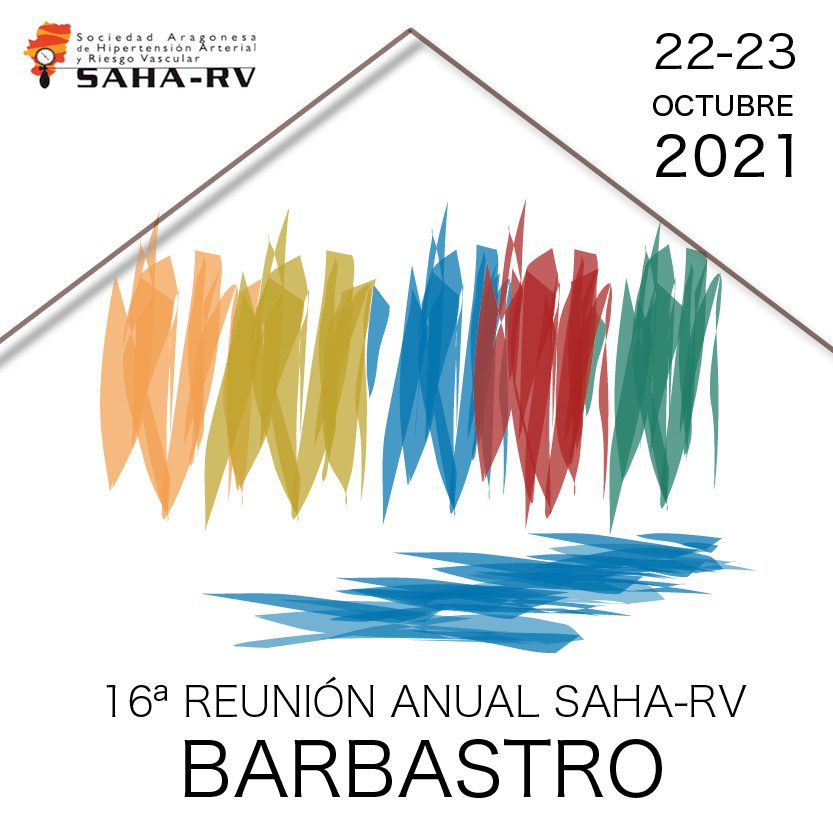 16ª REUNIÓN SAHA RV